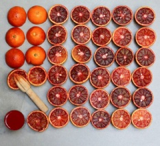 Tamara's Blood-Oranges