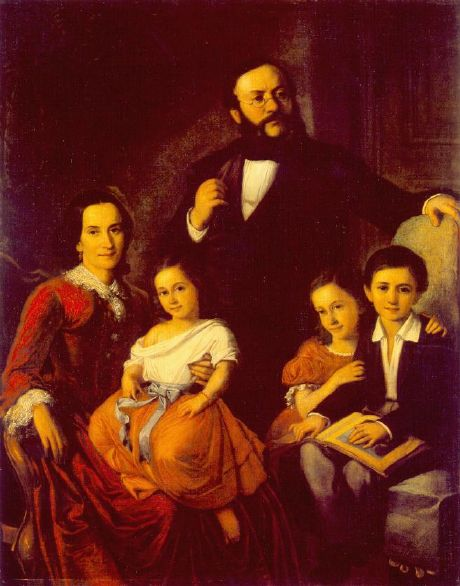 portrait-of-a-family